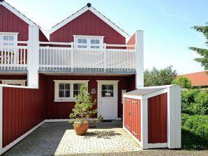 Ferienhaus BLÅVANDHUS