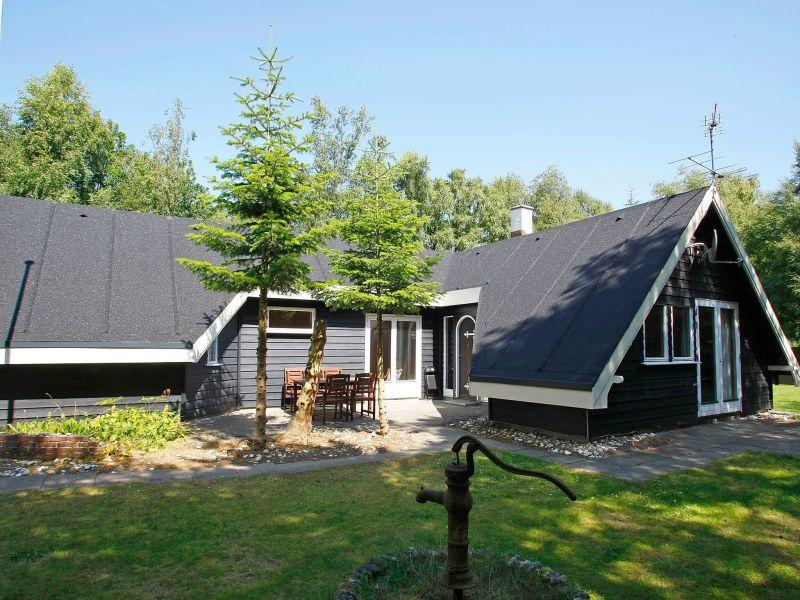 Ferienhaus Hals, Haus-Nr: 39092