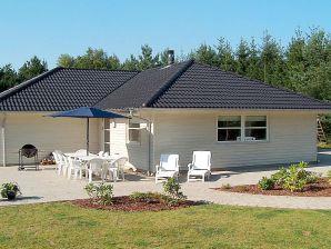 Ferienhaus Ans By, Haus-Nr: 18338