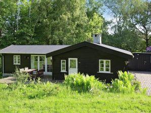Ferienhaus Hundested, Haus-Nr: 53124