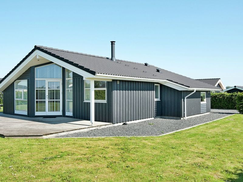 Ferienhaus Haderslev, Haus-Nr: 37454
