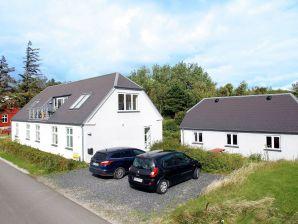 Ferienhaus Knebel, Haus-Nr: 40935