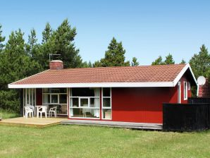 Ferienhaus Blåvand, Haus-Nr: 12520