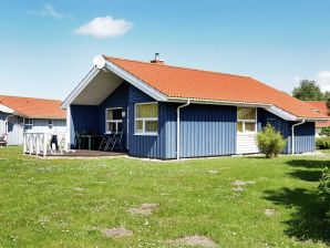 Ferienhaus Otterndorf, Haus-Nr: 24452
