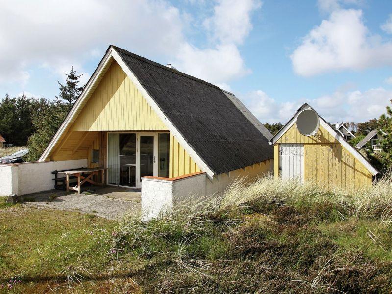 Ferienhaus Thisted, Haus-Nr: 50566