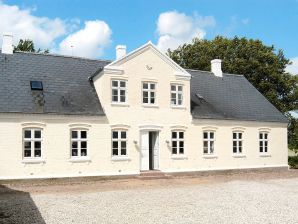 Ferienhaus Munkebo, Haus-Nr: 25073