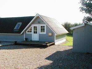 Ferienhaus Toftlund, Haus-Nr: 35504