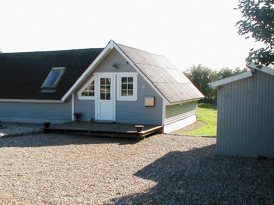 Außenaufnahme Toftlund, Haus-Nr: 35504