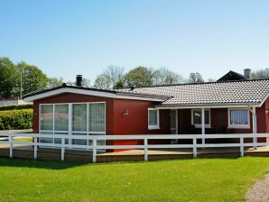 Ferienhaus Hejls, Haus-Nr: 33404