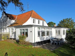 Ferienhaus Nordborg, Haus-Nr: 38638