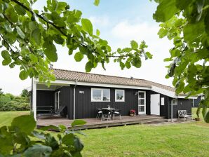 Ferienhaus Juelsminde, Haus-Nr: 27620