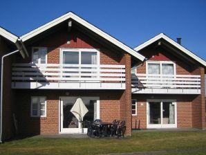 Ferienwohnung Rømø, Haus-Nr: 33500