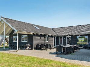 Ferienhaus Sydals, Haus-Nr: 35550