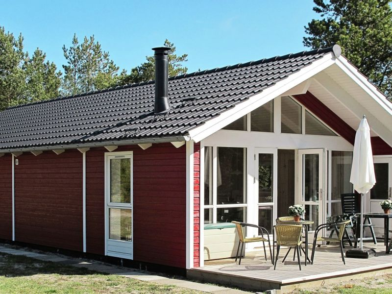 Ferienhaus Sæby, Haus-Nr: 40876