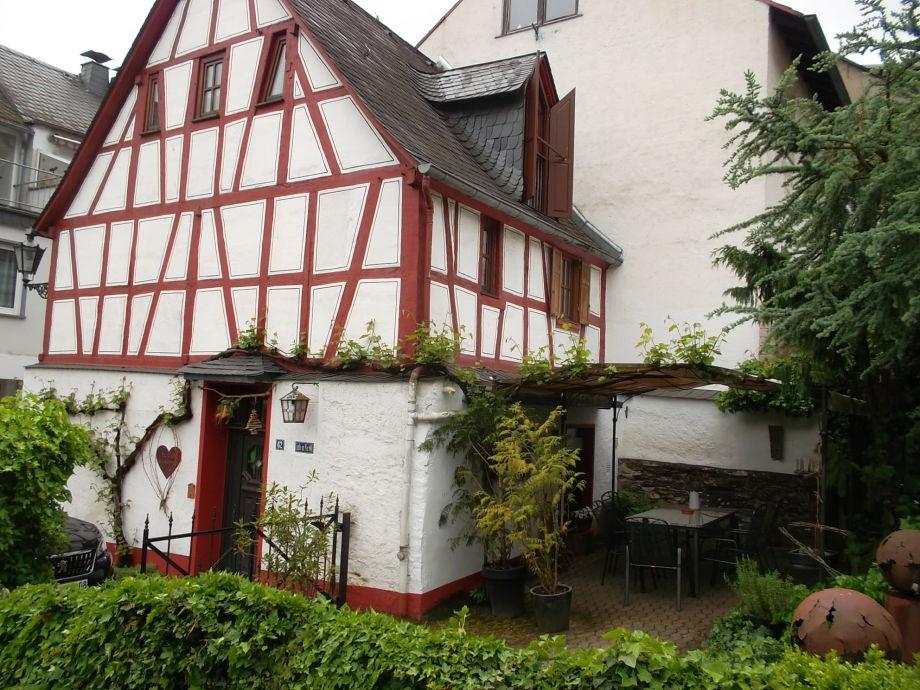 200 Jahre altes Fachwerkhaus