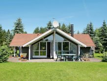 Ferienhaus Fjerritslev, Haus-Nr: 40535