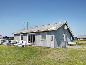 Ferienhaus Thisted, Haus-Nr: 38622