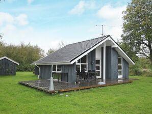 Ferienhaus Strandby, Haus-Nr: 42523