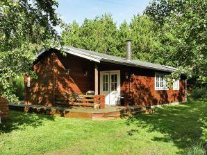 Ferienhaus Hurup, Haus-Nr: 51683