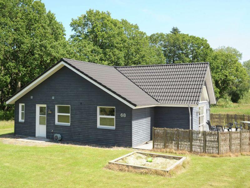 Ferienhaus Glesborg, Haus-Nr: 36028