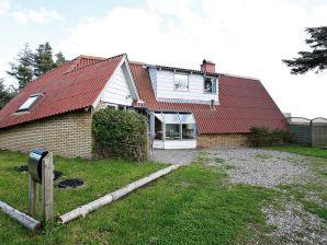 Ferienhaus Lemvig, Haus-Nr: 14870