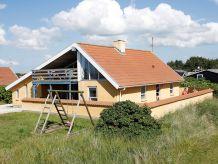 Ferienhaus Thisted, Haus-Nr: 40089