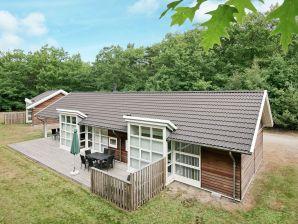 Ferienhaus Hasle Sogn, Haus-Nr: 39936