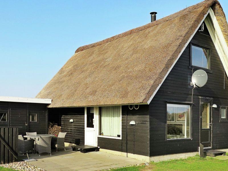 Ferienhaus Harboøre, Haus-Nr: 40591