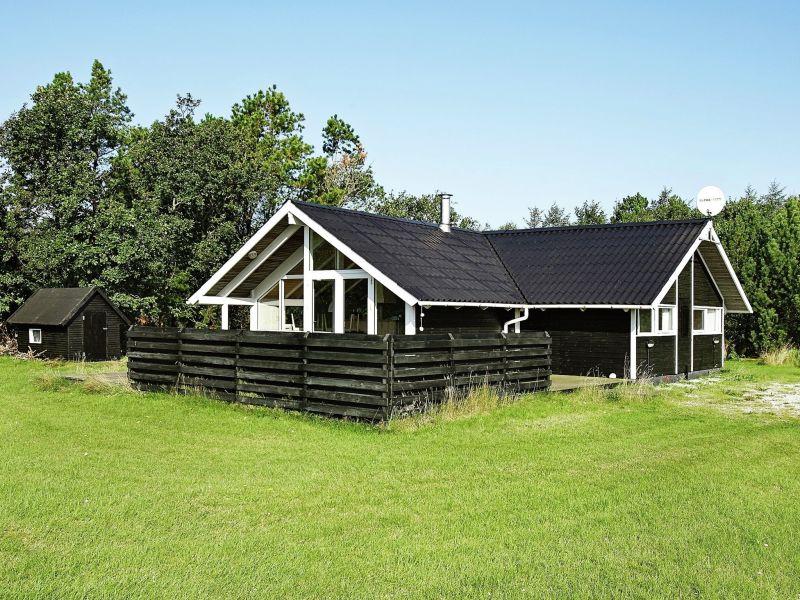 Ferienhaus Snedsted, Haus-Nr: 37754