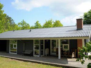 Ferienhaus Glesborg, Haus-Nr: 39309