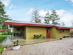 Ferienhaus Fårvang, Haus-Nr: 25551