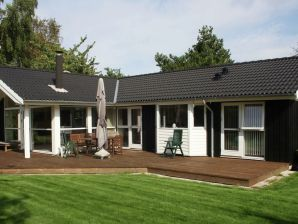 Ferienhaus Vejby, Haus-Nr: 43457