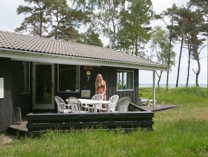 Ferienhaus RØDKÆLKEN