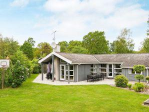 Ferienhaus Glesborg, Haus-Nr: 10552