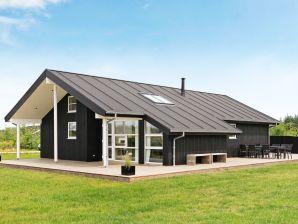 Ferienhaus Brovst, Haus-Nr: 43388