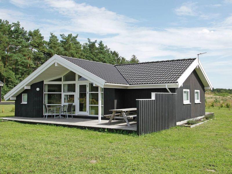Ferienhaus Skals, Haus-Nr: 42748