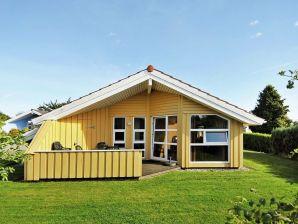 Ferienhaus Geltinger Bucht, Haus-Nr: 26722