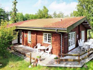 Ferienhaus Knebel, Haus-Nr: 39515