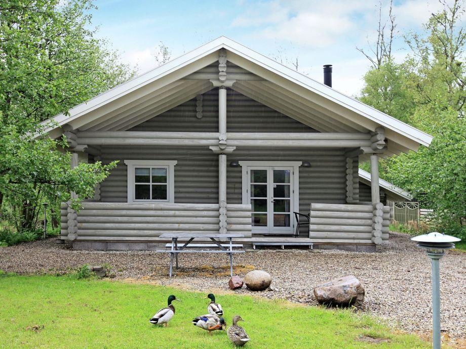 Außenaufnahme Frørup, Haus-Nr: 35949
