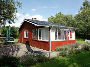 Ferienhaus Hals, Haus-Nr: 35827