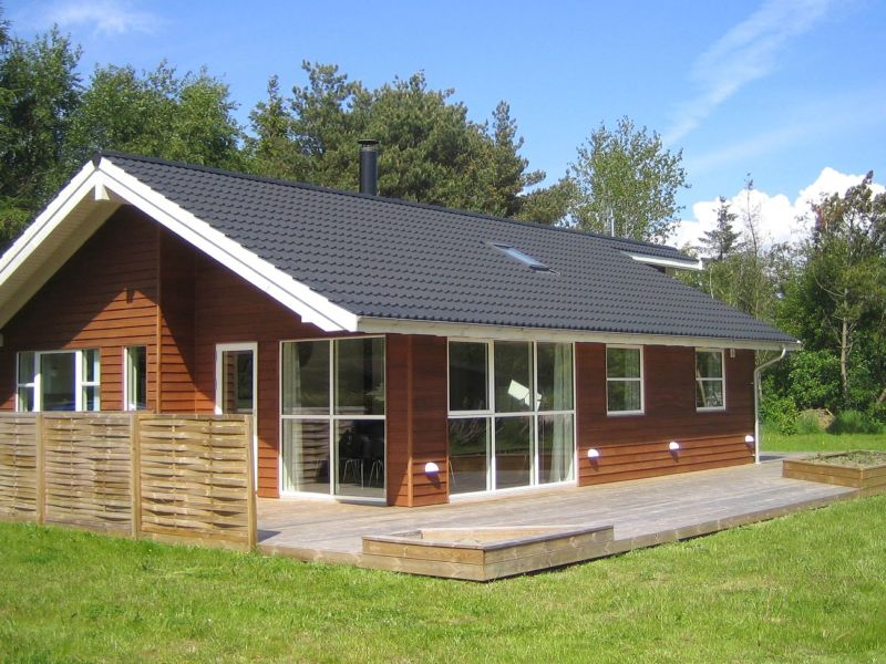 Ferienhaus Gedser, Haus-Nr: 33470