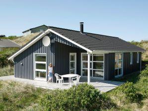 Ferienhaus Løkken, Haus-Nr: 15049