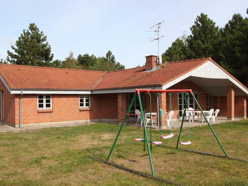 Ferienhaus Rødby, Haus-Nr: 37231