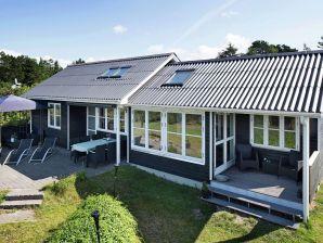 Ferienhaus Ebeltoft, Haus-Nr: 42497