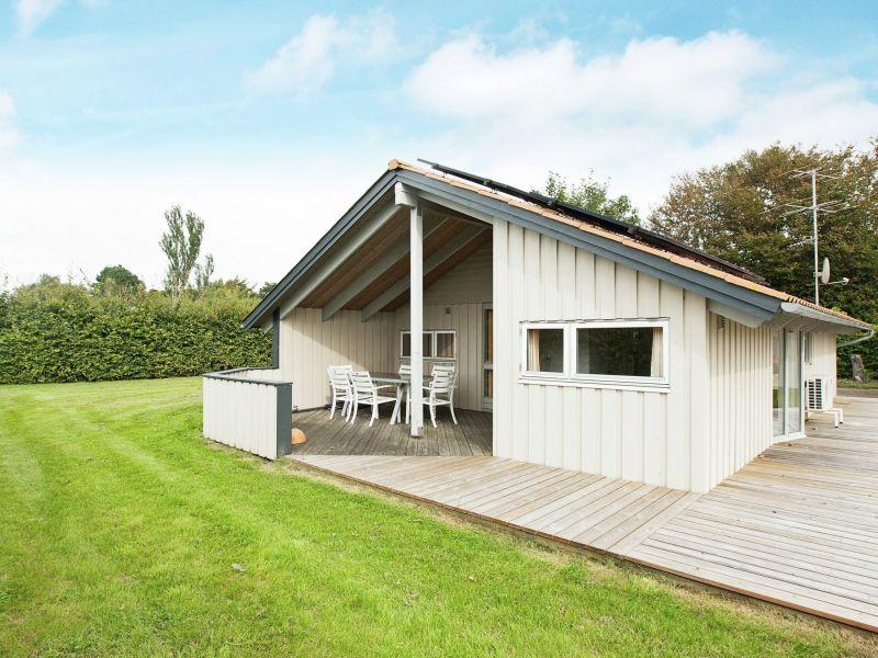 Ferienhaus Gørlev, Haus-Nr: 40501