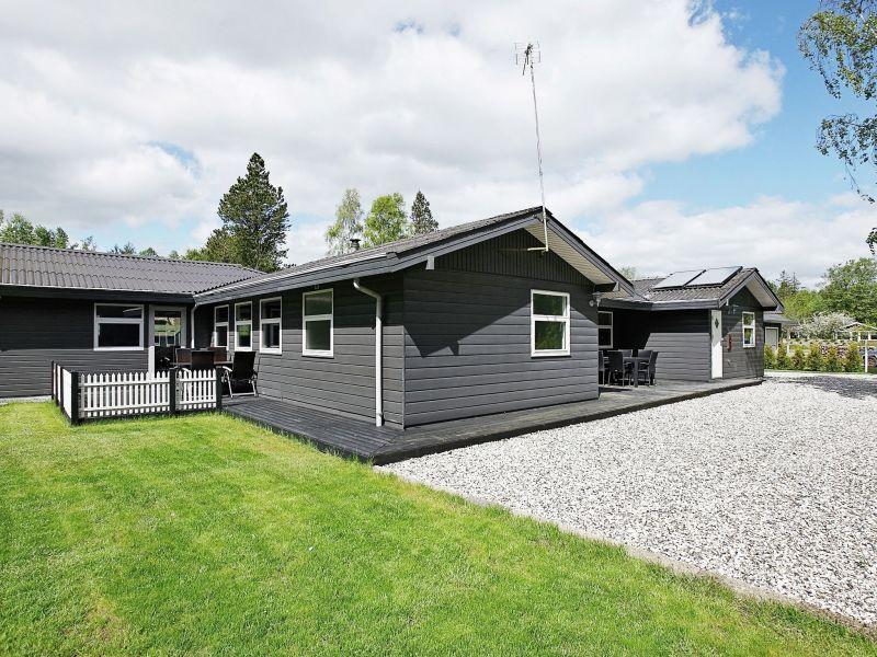 Ferienhaus Hadsund, Haus-Nr: 50241