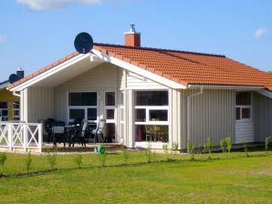 Ferienhaus Grömitz, Haus-Nr: 33413
