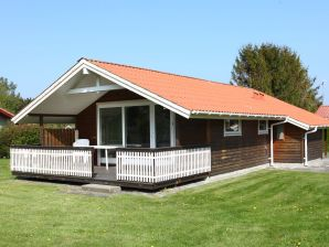 Ferienhaus Skibby, Haus-Nr: 42385