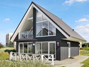 Ferienhaus MERKUR 62+58 SW 2.RH.