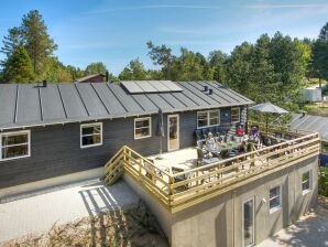 Ferienhaus Ebeltoft, Haus-Nr: 36212